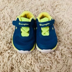 Baby First Shoes!